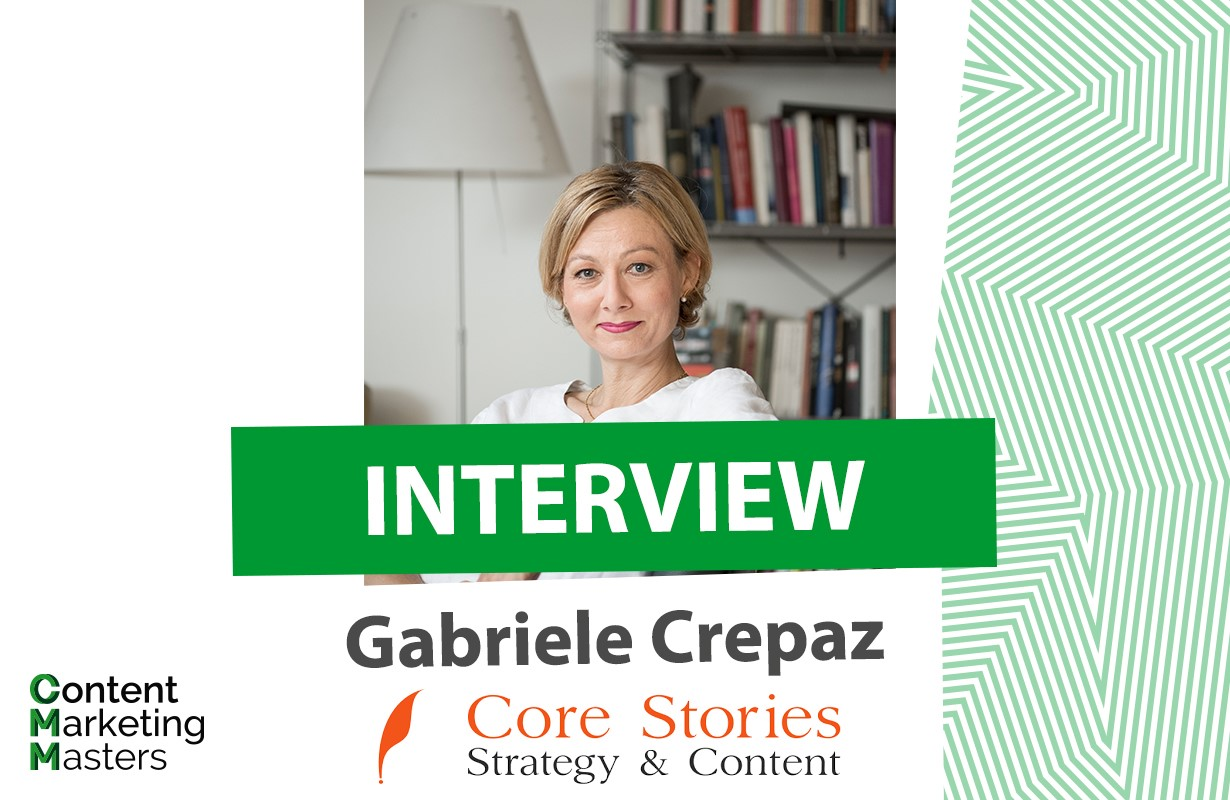 Content Marketing Master Interview